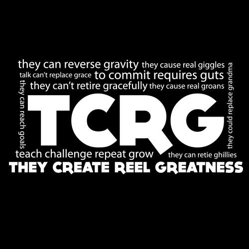 TCRG Irish Dance TShirt
