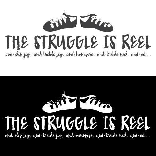 Struggle Is Reel Cutesie