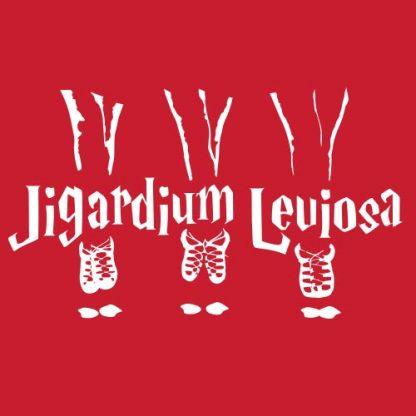 Jigardium Leviosa