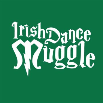 Irish Dance Muggle Icon