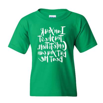 I Am Your Toughest Competition Classic TShirt
