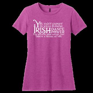 Supreme Irish Dance Power