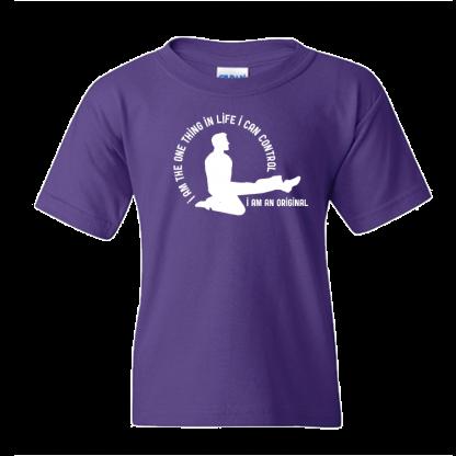 Male I Am The One Thing Irish Dance Tshirt Classic Youth