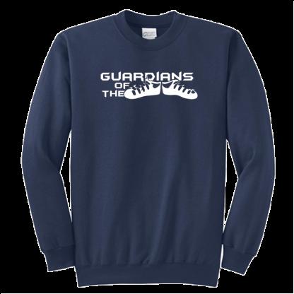 Guardians of the Ghillies Sweatshirt