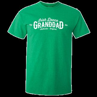 Irish Dance Granddad Classic