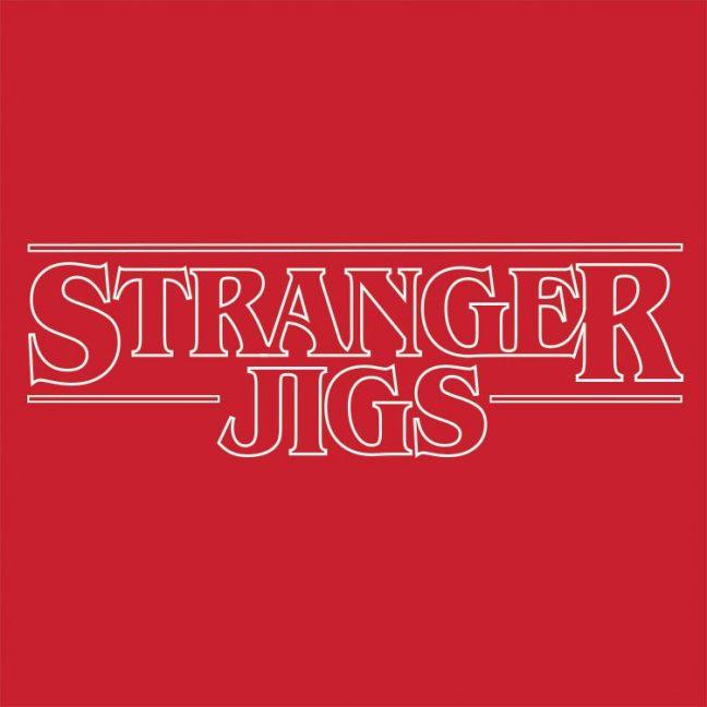 Stranger Jigs Irish Dance Icon