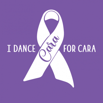 I Dance For Cara Icon