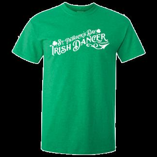 SPD Irish Dancer Chauffeur