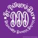 St Patricks Day Designated Dancer Driver Icon