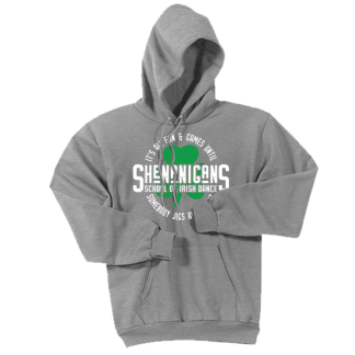 Shenanigans School Of Irish Dance Hoodie