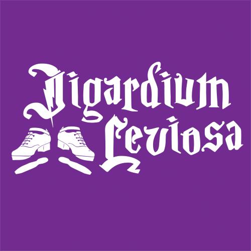 Jigardium Leviosa Hard Shoes