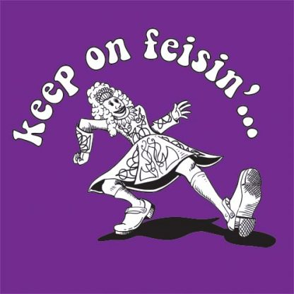 Keep On Feisin Icon