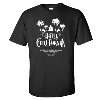 Hotel Ceili Fornia Classic Front