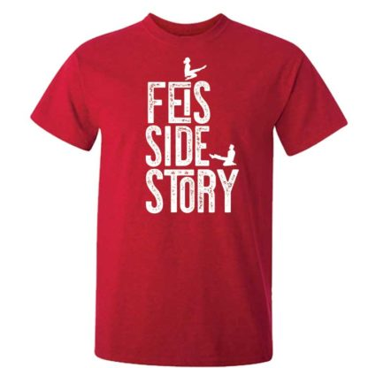 Feis Side Story Adult Classic