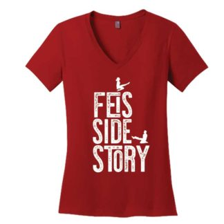 Feis Side Story Contour V