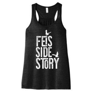 Feis Side Story Racerback Tank