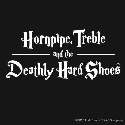 Deathly Hard Shoes