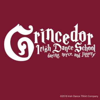 Grincedor Irish Dance School Icon