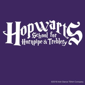 Hopwarts School for Hornpipe and Treblery Icon