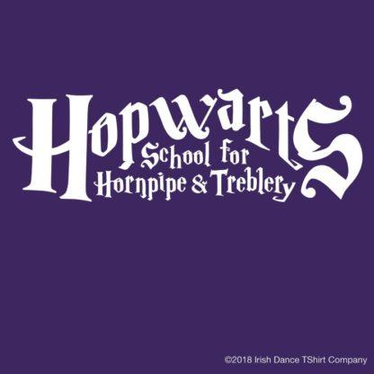 Hopwarts School for Hornpipe and Treblery Icon
