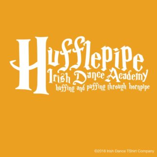 Hufflepipe Irish Dance Academy Icon