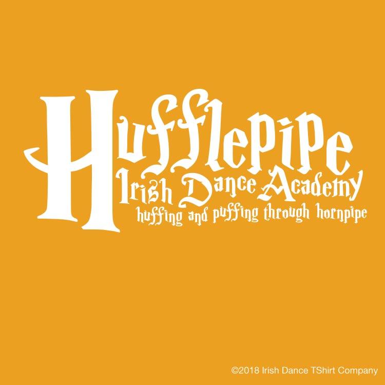 Hufflepipe Irish Dance Academy Icon