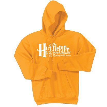 Hufflepipe Hoodie