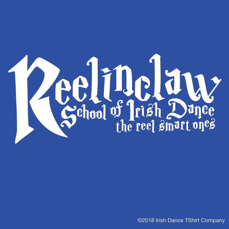 Reelinclaw School of Irish Dance Icon