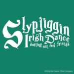 Slypjiggin Irish Dance Icon