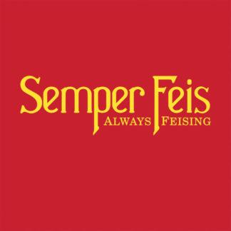 Semper Feis Icon
