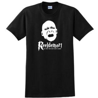 Reelemort Classic Irish Dance TShirt