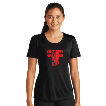 Fusion Fighters 2019 Irish Dance Ladies Performance Tee
