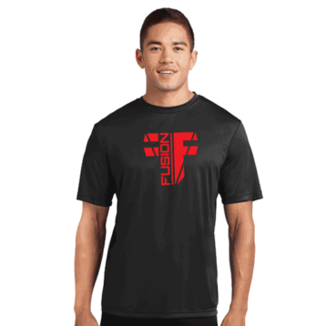 Fusion Fighters 2019 Irish Dance Unisex Performance Tee