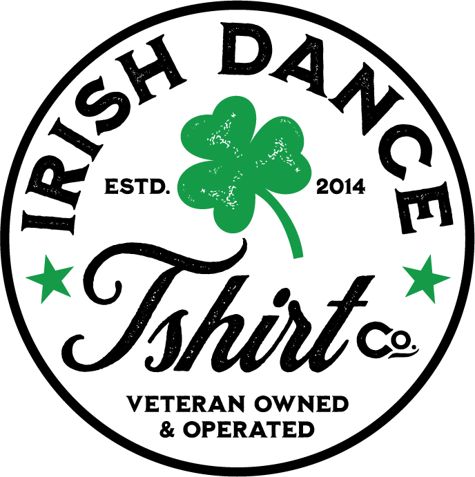 Irish Dance TShirt Company