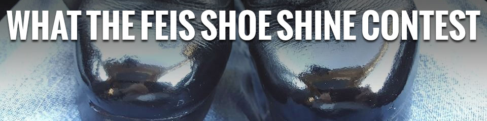 shoeShineContest